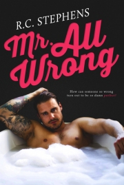 Mr All Wrong