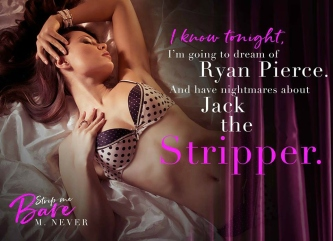 Strip Me Bare Teaser 2
