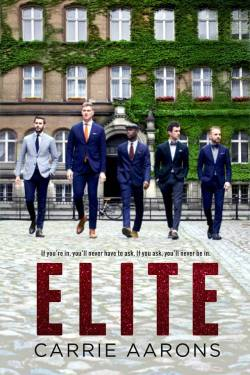 elite ebook cover