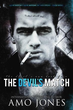 The Devil's Match Ebook Cover.jpg