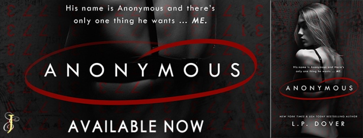 Anonymous Banner
