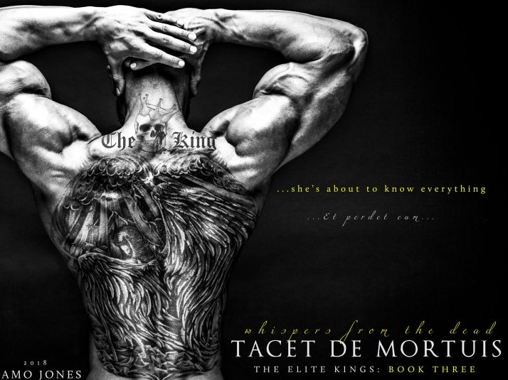 Tacet De Mortuis Teaser